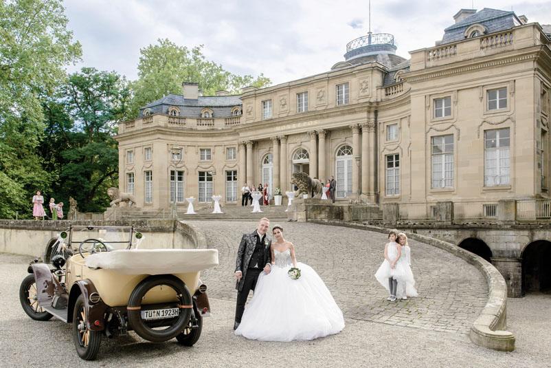 Hochzeit In Schloss Monrepos Hochzeit Schloss Hochzeit Heiraten